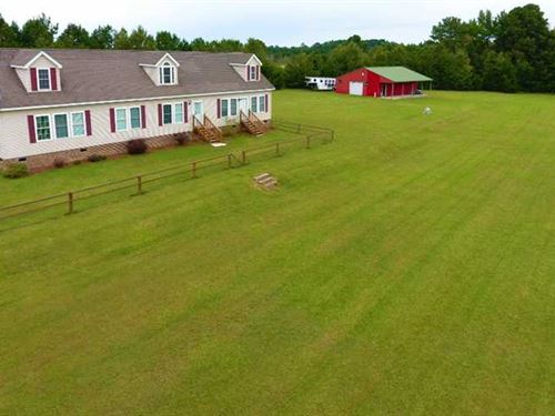 Reduced, 37 Acres of Residential : Wilson : North Carolina