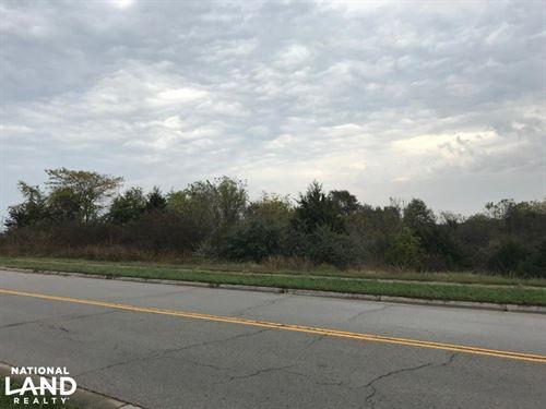 Honey Creek Homesite : Kansas City : Wyandotte County : Kansas