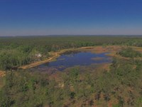 Historic Millvale Plantation : Rembert : Sumter County : South Carolina