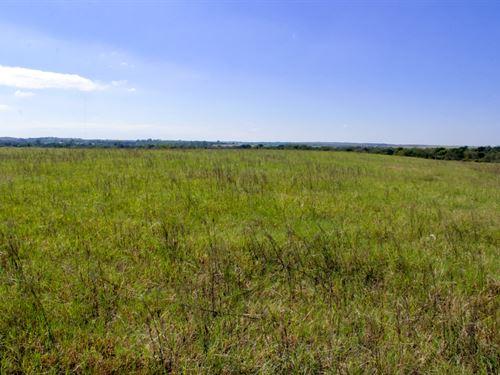 211 Acres In Caddo County : Eakly : Caddo County : Oklahoma