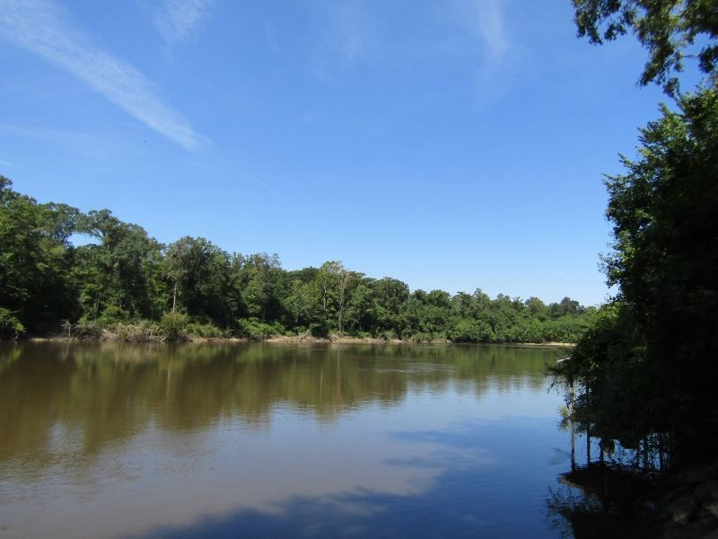 Camp On The Pearl River Picayune Farm For Sale