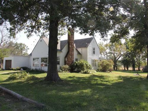 150 Acres in Miami County : Osawatomie : Miami County : Kansas