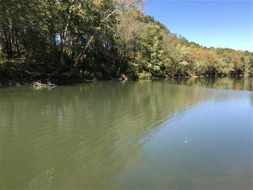 248 Acres On The Gasconade River : Lebanon : Laclede County : Missouri