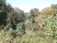 Little River Reaceational Hunting : Garvin : McCurtain County : Oklahoma