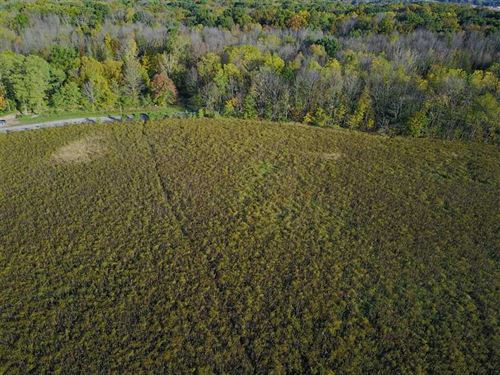 20 Acres - E County Road 150 N And : New Castle : Henry County : Indiana