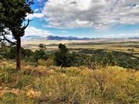 Unique Off-Grid Hunting Property : South Fork : Rio Grande County : Colorado