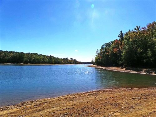 Kerr Lake Land Auction : Townsville : Vance County : North Carolina