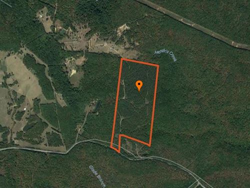 Kelly Creek Tract : Whitwell : Sequatchie County : Tennessee
