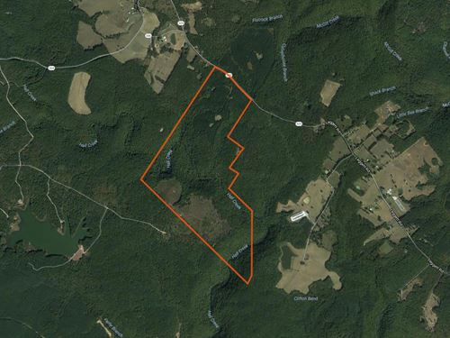 Leggett Road Tract : Graysville : Bledsoe County : Tennessee