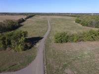 Lamar County 143 Acre Ranch : Paris : Lamar County : Texas