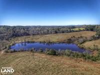 Little River Farm : Granite Falls : Caldwell County : North Carolina