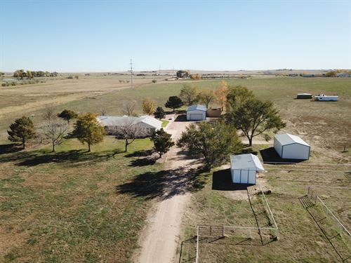 Southern Weld County Home/Horse/Sho : Fort Lupton : Weld County : Colorado