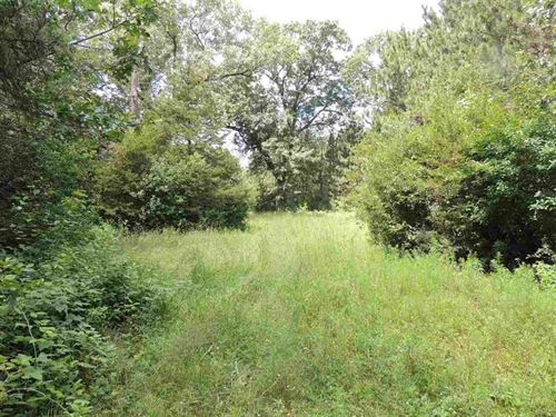Home And Acreage With Pond & Creek : Poynette : Columbia County : Wisconsin