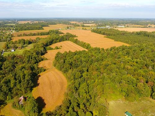 Real Estate Auction In Indiana : Madison : Jefferson County : Indiana