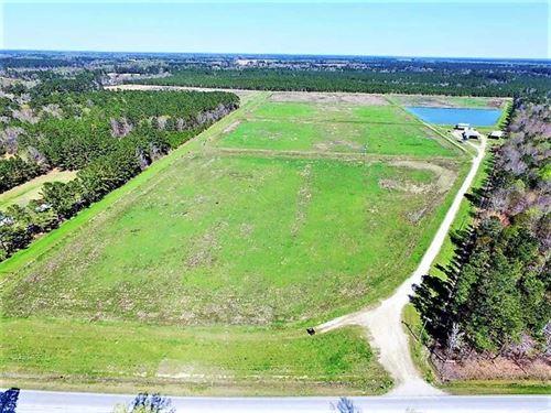 Under Contract, 89 Acres of Aquac : Vanceboro : Craven County : North Carolina