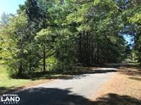 Nixburg Road Hunting/Recreation Tra : Equality : Coosa County : Alabama