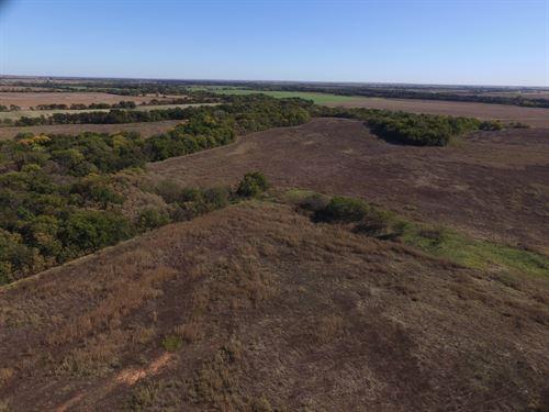 160 Acres Garfield County Ok : Billings : Oklahoma County : Oklahoma