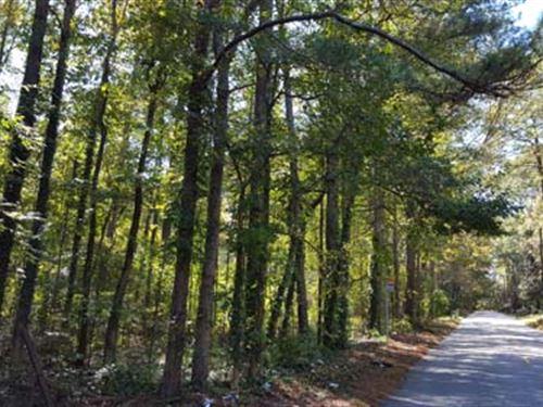 Residential Land In Atlanta, Ga : Atlanta : Fulton County : Georgia