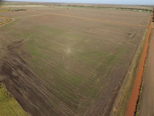 11/21/17 Auction 80 Acres Of Crop : Douglas : Garfield County : Oklahoma