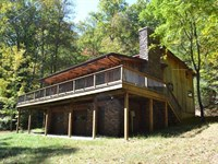 Home On 6 Acres : Catawba : Roanoke County : Virginia