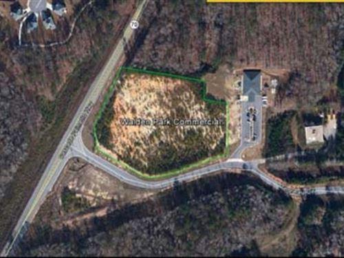 Commercial Land In Atlanta, Ga : Atlanta : Fulton County : Georgia