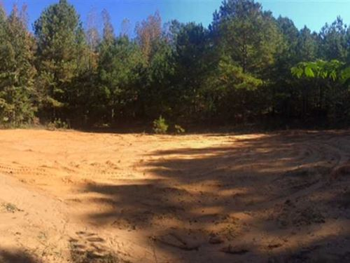 28 Acres on Guntharp-Wilson Rd in : Fulton : Itawamba County : Mississippi
