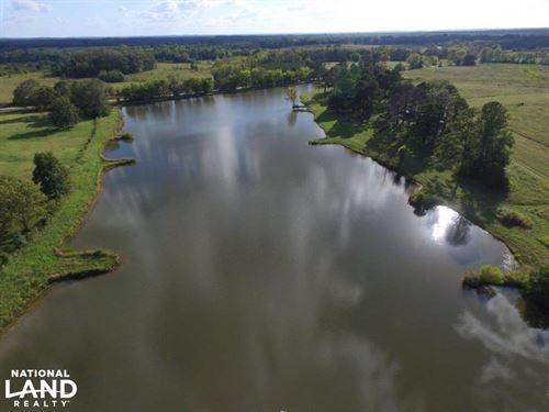 Hayneville Ridge Road Tract : Montgomery : Alabama