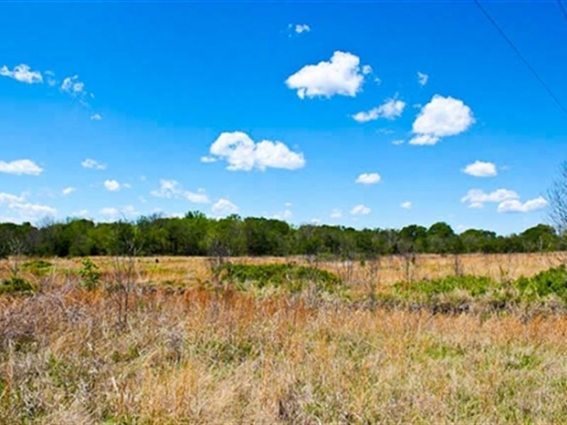 Oklahoma Okfuskee County Farm For Sale By Owner