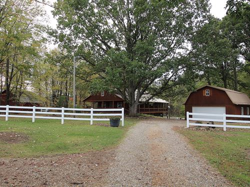 Tr 391 - 42 Acres : Sullivan : Ashland County : Ohio