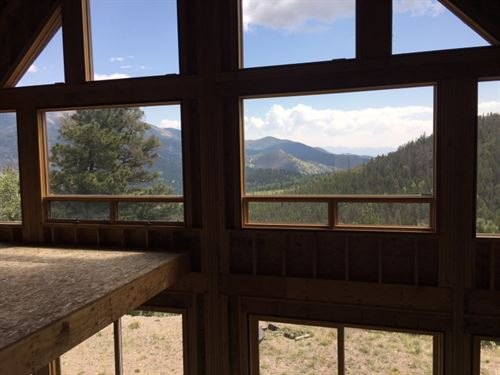 9940172, Needs Your Personal Touch : Villa Grove : Saguache County : Colorado