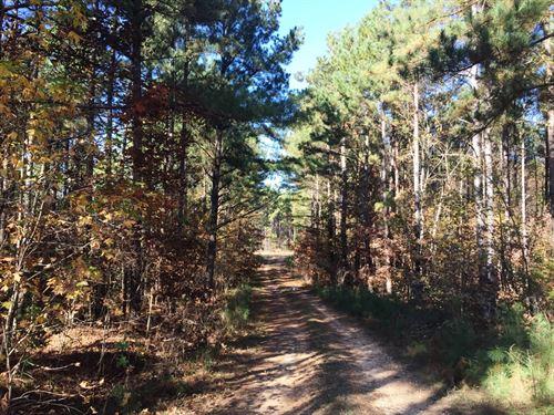 Poplar Creek Tract : Paris : Benton County : Tennessee