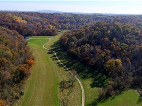 Amazing Recreational Sanctuary : Ridgeway : Iowa County : Wisconsin