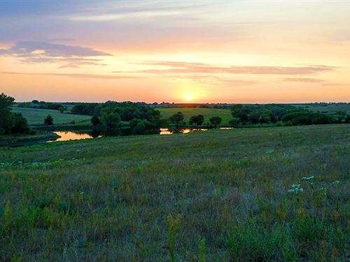 Red Sky Ranch : Lebanon : Smith County : Kansas