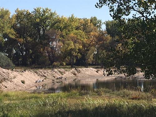 Cheyenne Republican Retreat : Saint Francis : Cheyenne County : Kansas