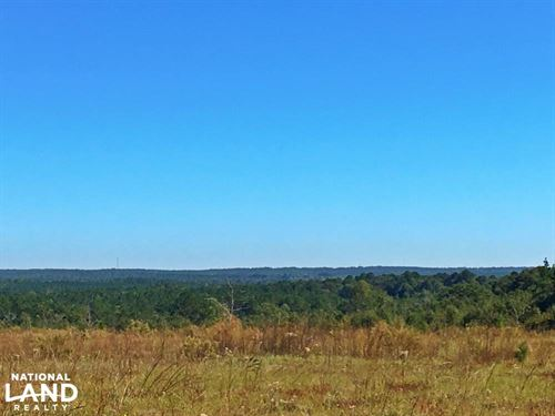 Chunchula Highlands Homesite : Chunchula : Mobile County : Alabama