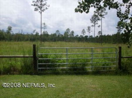 43 Acres Development Tract (a-136) : Mcclenny : Baker County : Florida