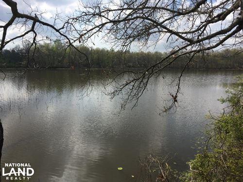 Dogwood Acres II : Carrollton : Carroll County : Mississippi