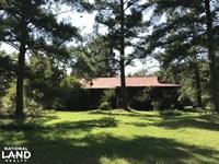 Ruffin Small Estate House/Pasture/H : Ruffin : Colleton County : South Carolina