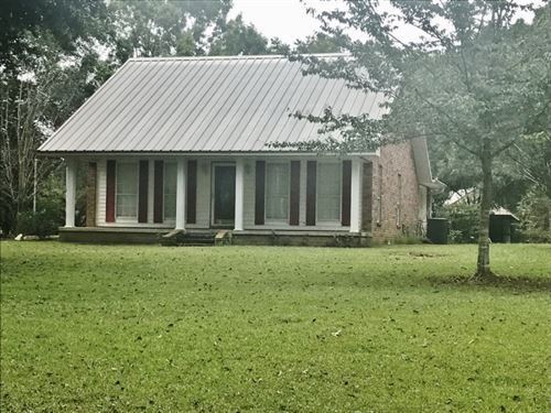 Country Home With Acreage Gloster : Gloster : Amite County : Mississippi