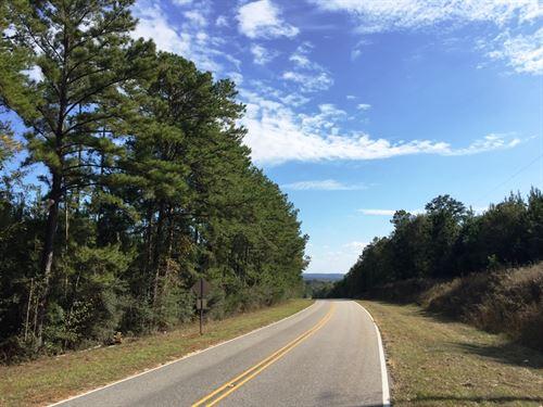Cardwell Creek Tract : Victoria : Coffee County : Alabama
