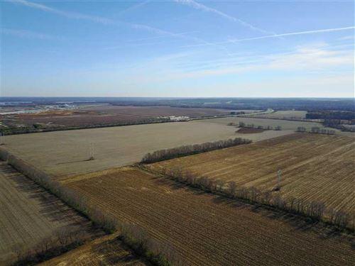 Green Acres Tillable : Cayuga : Vermillion County : Indiana