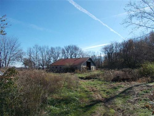 Green Acres Outdoor Retreat : Cayuga : Vermillion County : Indiana