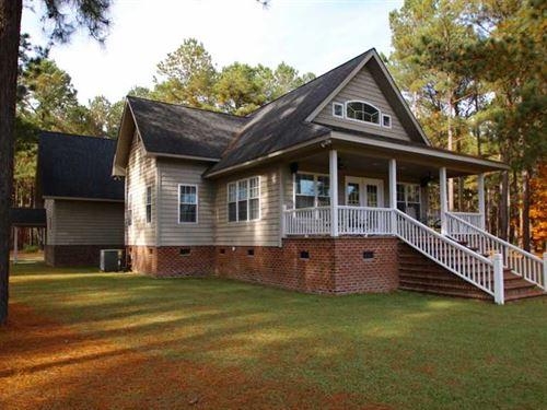 Under Contract, 196.4 Acres of Re : Tarboro : Edgecombe County : North Carolina