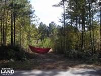 Edna Road Timber Tract 64 Acres : Buchanan : Haralson County : Georgia