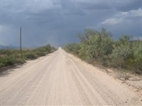 20 Ac, Homesite Only $168/Mo : Van Horn : Hudspeth County : Texas