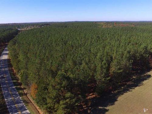 20 Acres in Winnesboro, Fairfield : Winnsboro : Fairfield County : South Carolina