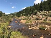 Beaver Creek : Victor : Teller County : Colorado