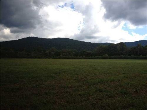 19.07+/- Acs Beautiful Pasture Land : South Pittsburg : Marion County : Tennessee