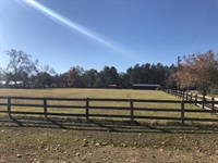 Horse Lovers Dream : Jesup : Wayne County : Georgia