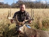 Big Buck Hunting Parcel : Viola : Vernon County : Wisconsin